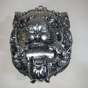 Other - Faux Fierce Lion Head Roaring Lion Wall Decor Hook